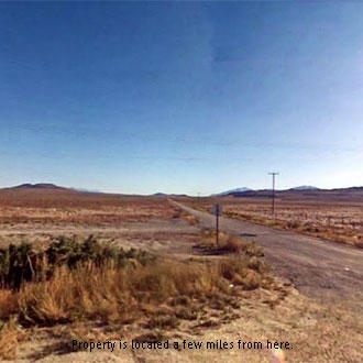 Off road and off the grid 10 Acres in Western Utah - Image 1