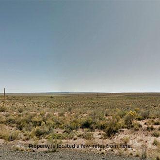 40 Acre Escape in Northeastern Arizona - Image 0