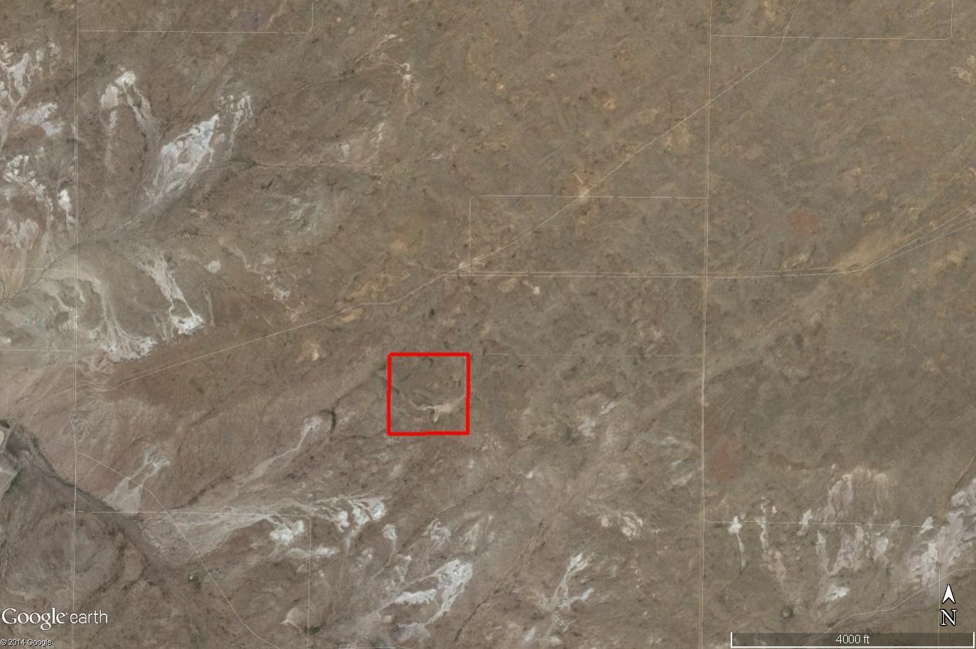 40 Acre Escape in Northeastern Arizona - Image 1
