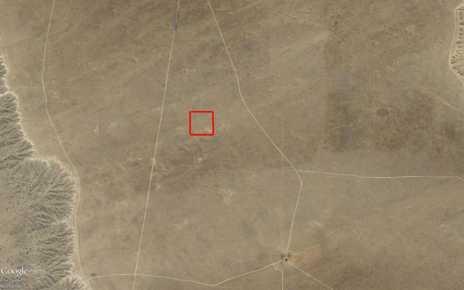 Ten Acre New Mexico Getaway West of Belen - Image 1