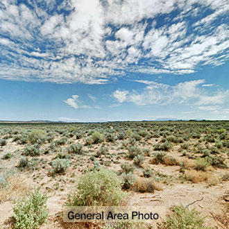 Ten Acre New Mexico Getaway West of Belen - Image 1