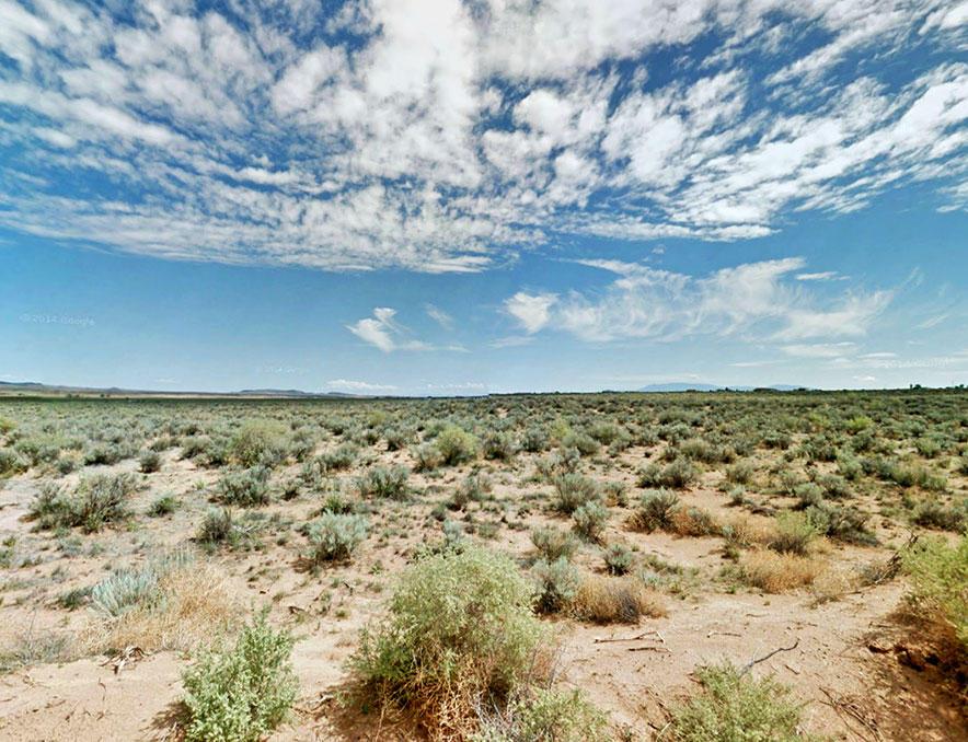 Ten Acre New Mexico Getaway West of Belen - Image 2