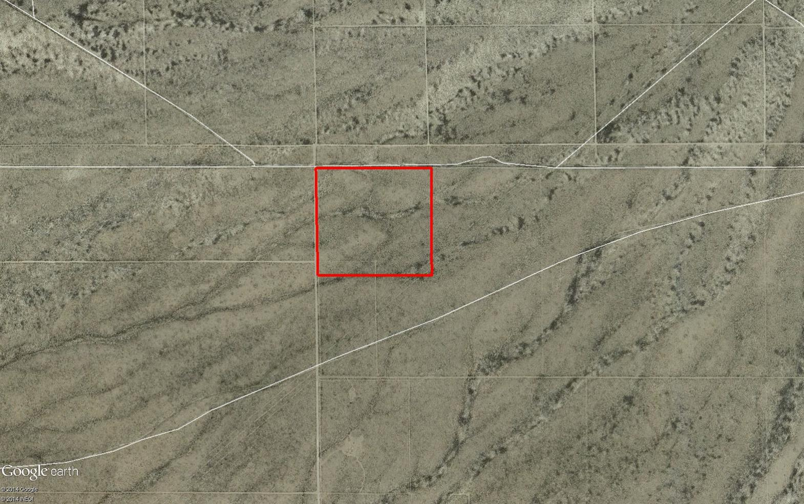 More than 40 Acres About 90 Minutes from El Paso - Image 1
