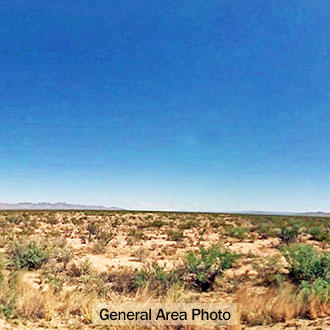 Wonderful Large Acre Property North of Interstate 10 - Image 1