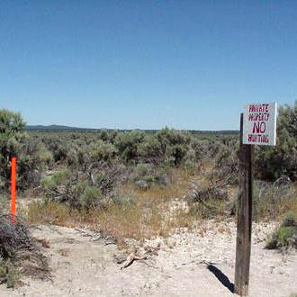 20 Acre Retreat 20 Minutes from Christmas Valley - Image 4