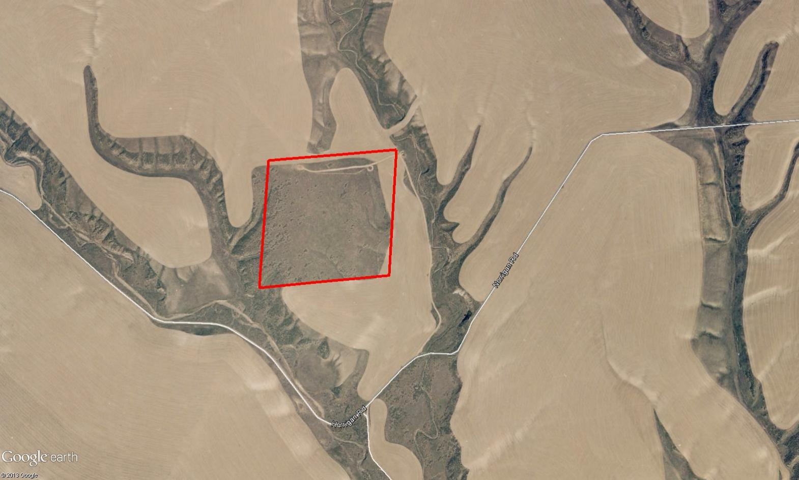 Dry 40 Acres Off the Grid in Eastern Washington - Image 0