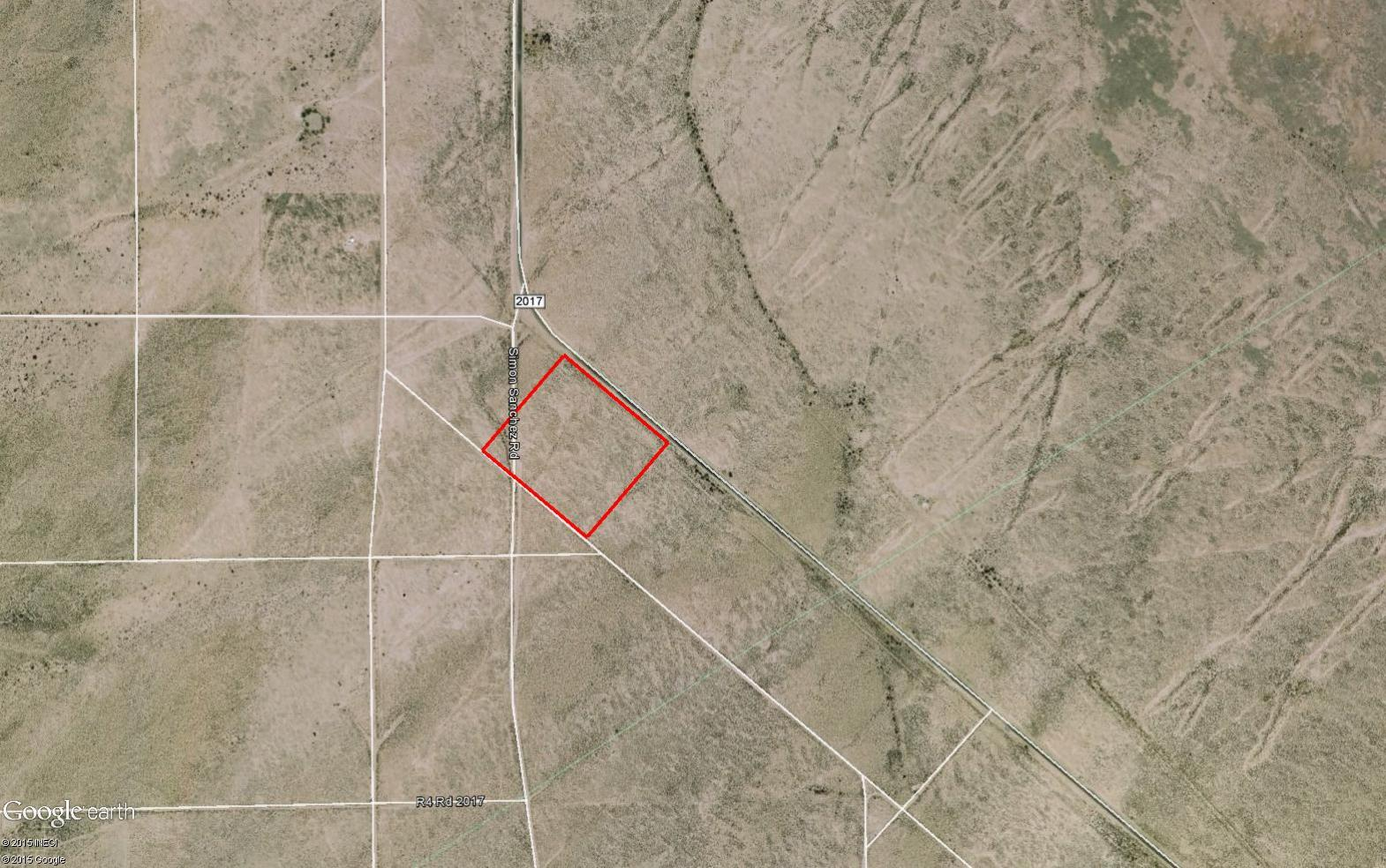 Magnificent 10 Acre Escape on Paved Road Half an Hour from Van Horn - Image 2