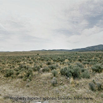 Huge 40 Acre Hideout in the High Desert of Southern Oregon - Image 1