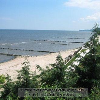 Beautiful Haven in Southern Maryland Near Chesapeake Bay - Image 1