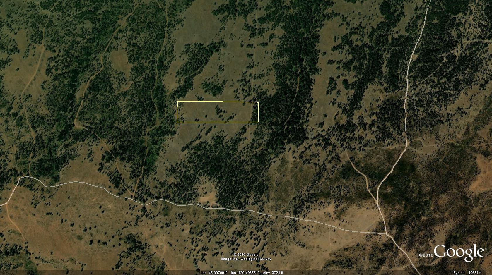Acreage Near the Mountains and the Columbia River - Image 2