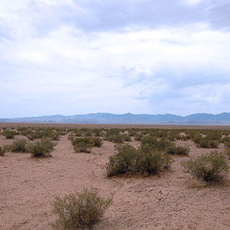 Off-the-Grid Acreage between Kingman and Las Vegas - Image 1