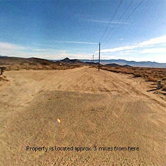Appealing 5+ Acre Haven Half an Hour North of Kingman - Image 2