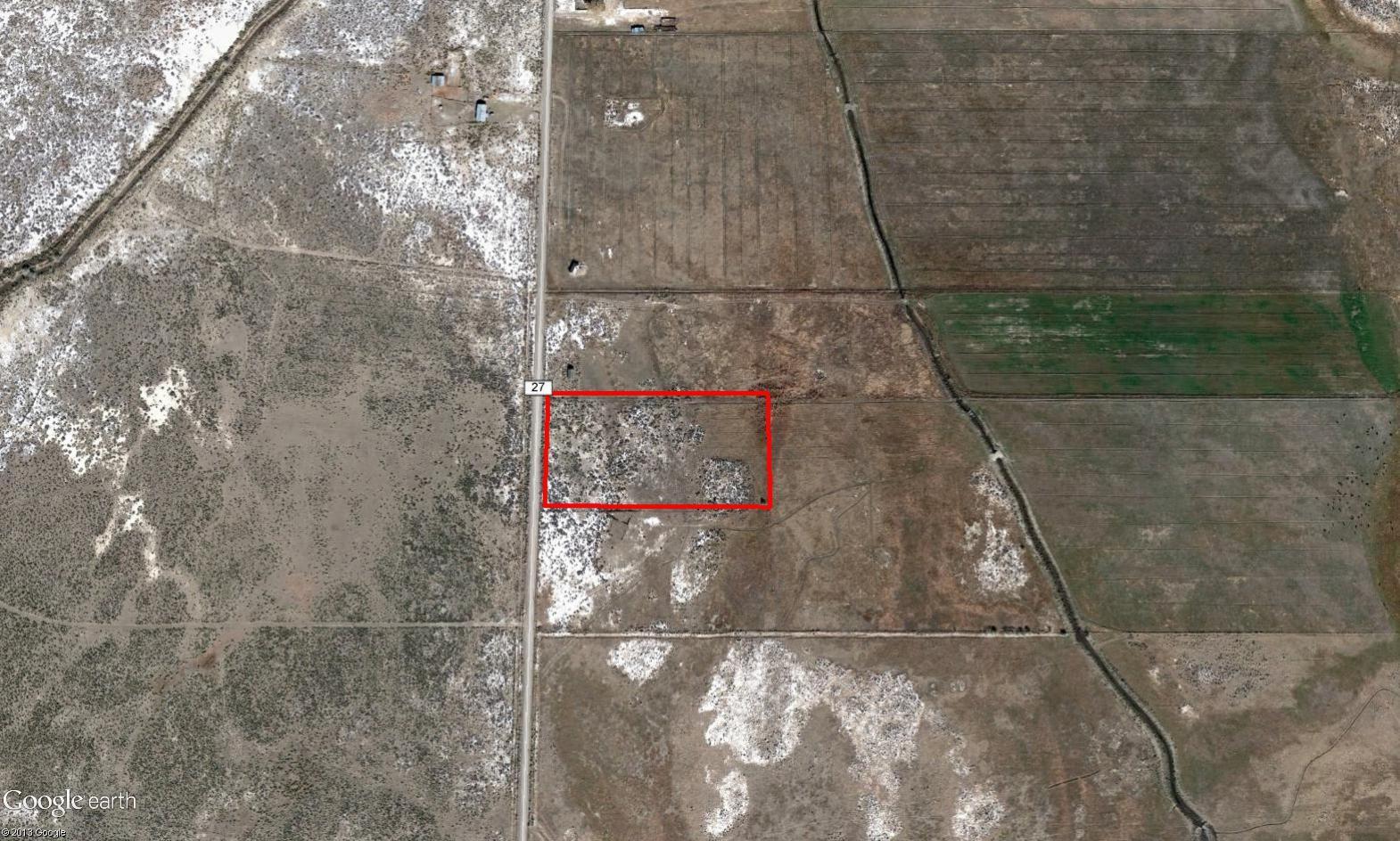 Impressive 5 acres near The Rio Grande - Image 1