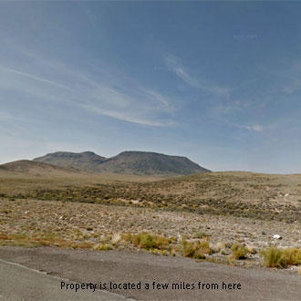 Impressive 5 acres near The Rio Grande - Image 0