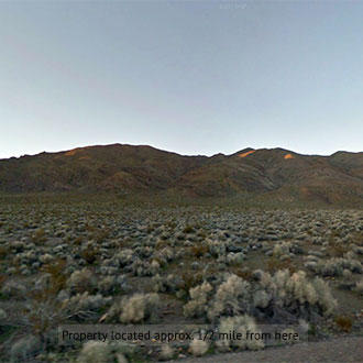 Stunning 30 Acre Haven Near Red Rock Canyon State Park California - Image 0