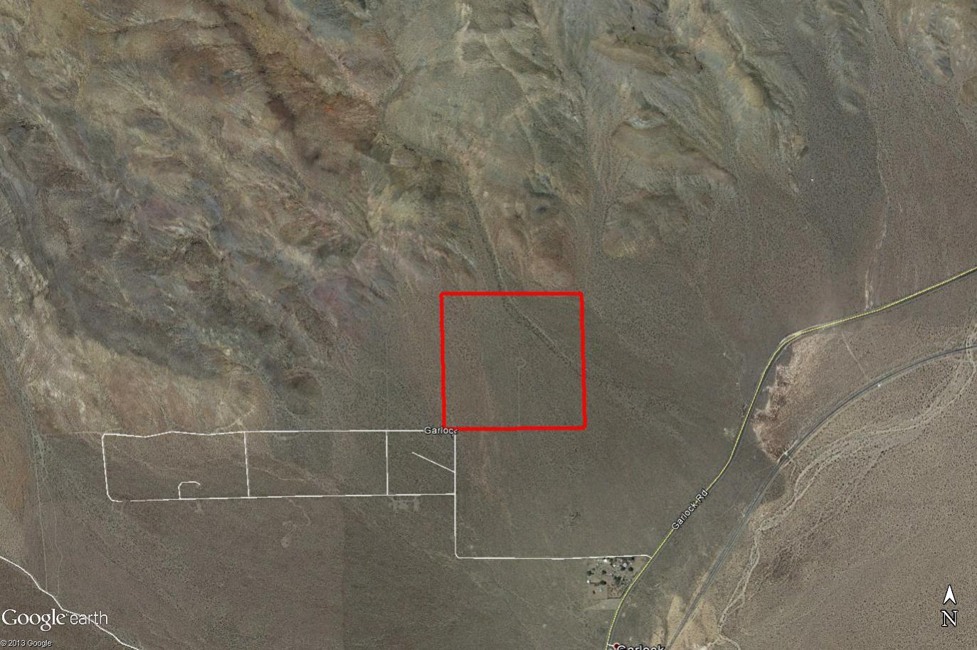 Wide-Open 40 Acre Hideaway Only 2 Hours from Los Angeles - Image 2