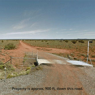 1+ Acre with Incredible Southwestern Vistas, Close to Grand Canyon - Image 2
