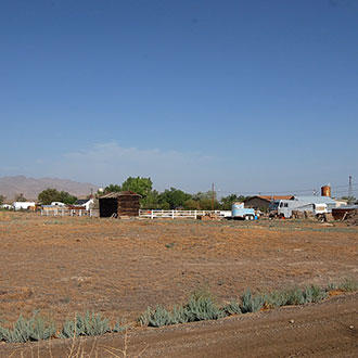 Paved Road and Mountain View with this Nevada Gem Near Interstate 80 - Image 2
