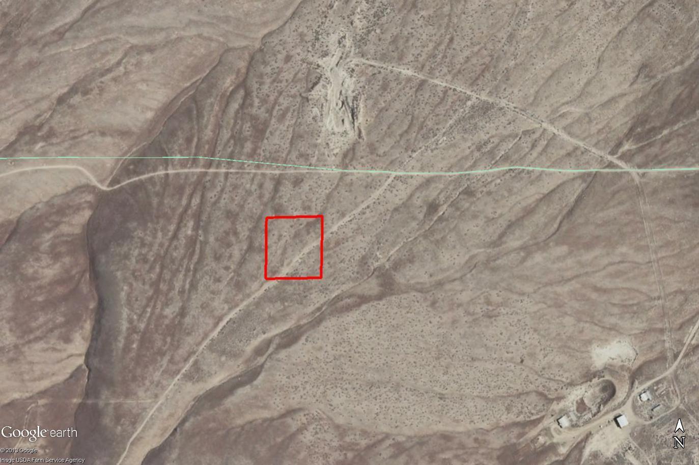 2.5+ Acre Rural Getaway Half Hour from Winnemucca - Image 1