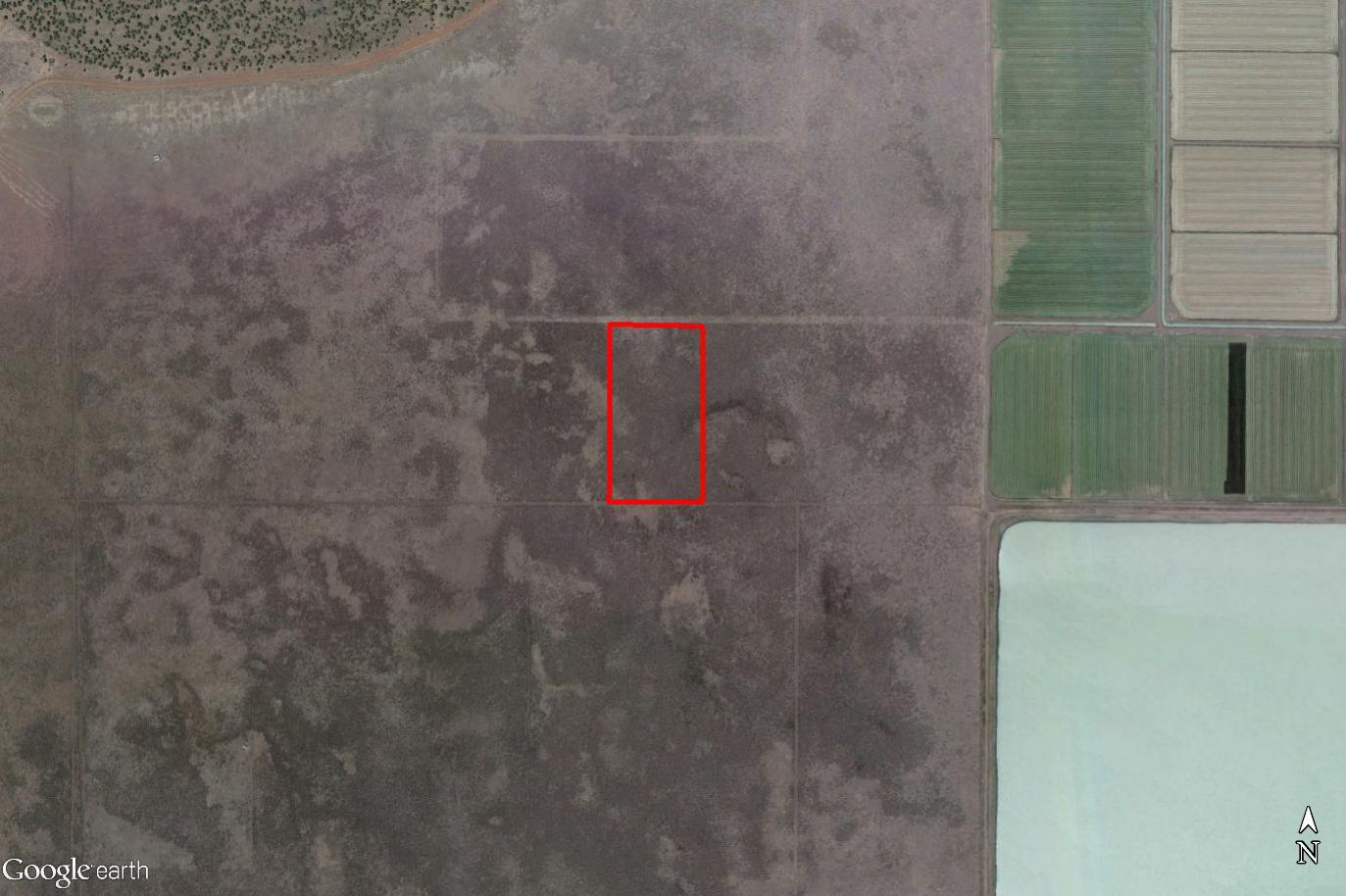 Rich 20+ Acres of Farmland Tucked Away About 10 Miles SW of Brockman - Image 2
