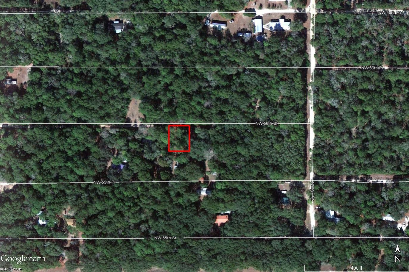 Property About 9 miles SW of Chiefland - Image 1