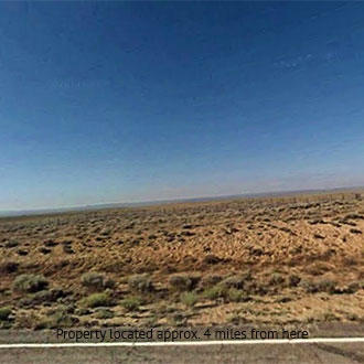 Huge 160+ Acres in Rugged Wyoming Outback - Image 1