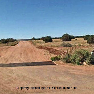 1+ Acre Country Escape Half an Hour from Snowflake and Concho - Image 0