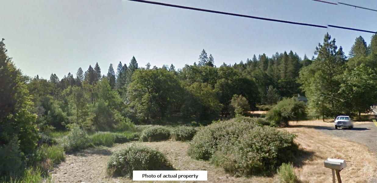 Grass Valley Gem on Paved Road in Nice Neighborhood - Image 3
