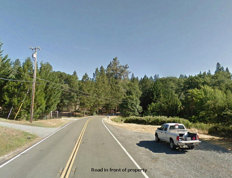 Grass Valley Gem on Paved Road in Nice Neighborhood - Image 4