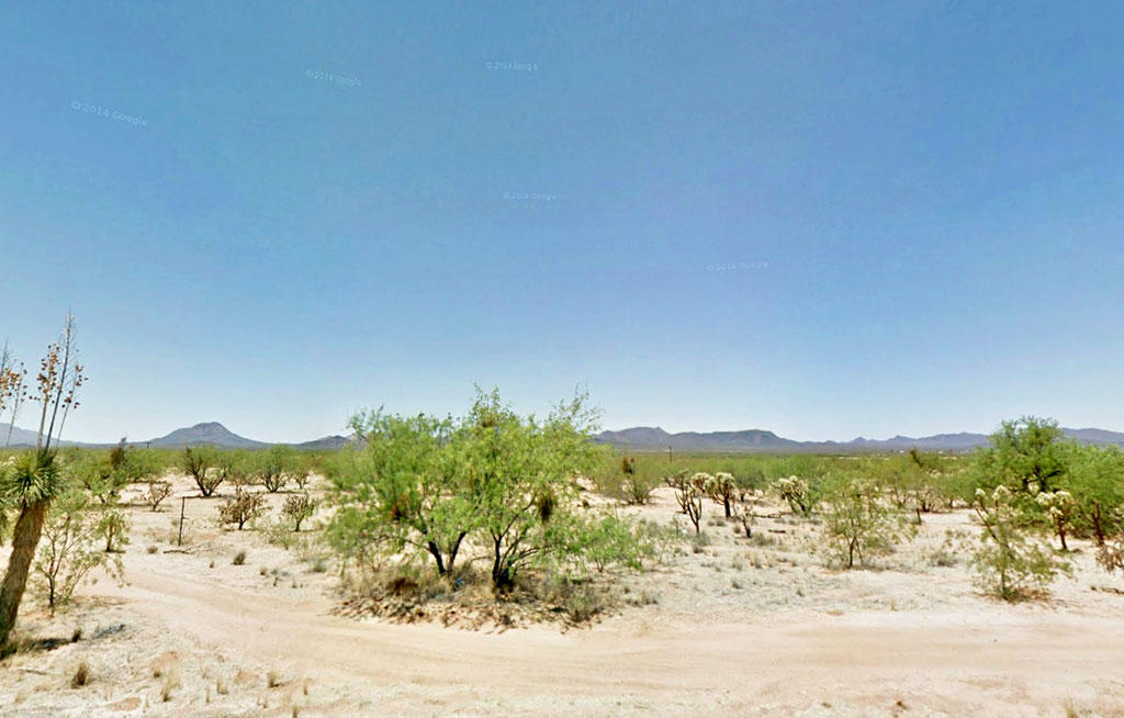 Property Near Three Points, Less than an Hour from Tucson - Image 2