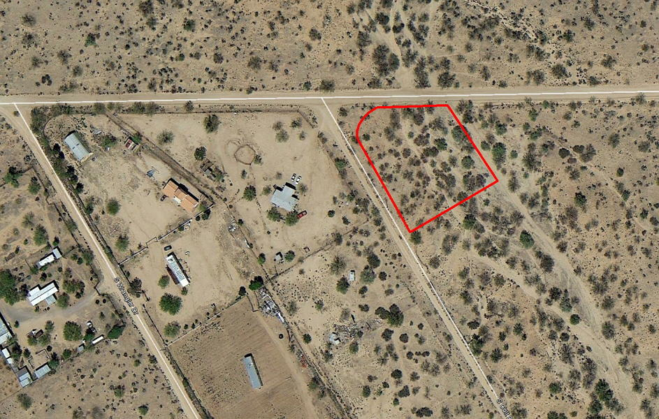 Property Near Three Points, Less than an Hour from Tucson - Image 3