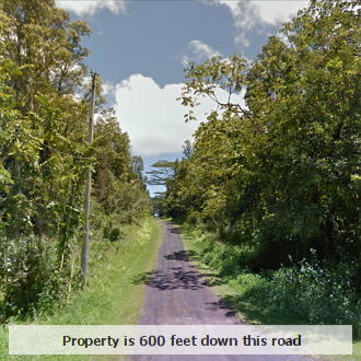 Hawaiian Residential Land Half an Hour from Hilo - Image 1
