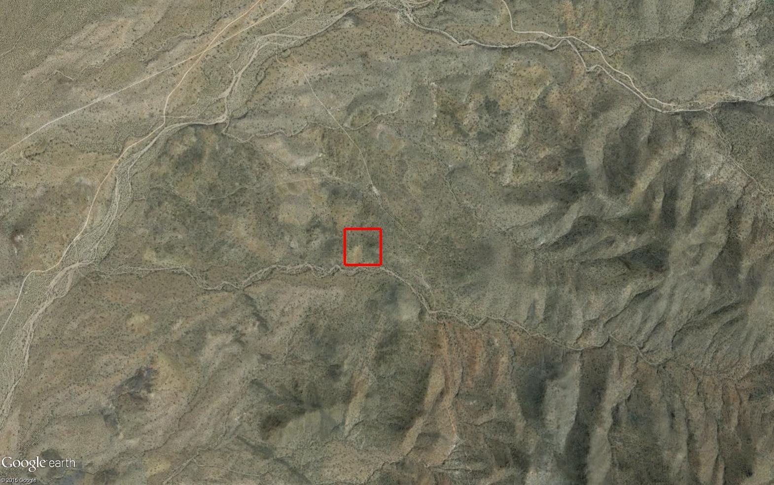 Ten Acre Property Between Kingman and Lake Havasu City - Image 3