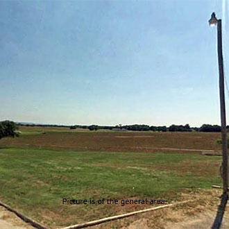 Beautiful Cleared Land in Gated Community - Image 1