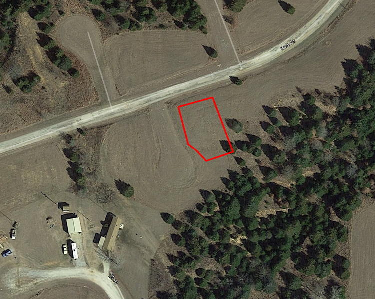 Beautiful Cleared Land in Gated Community - Image 3