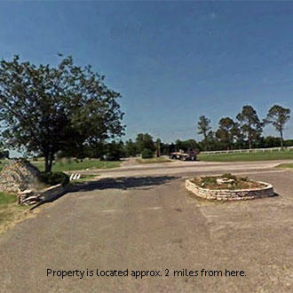 Beautiful Cleared Land in Gated Community - Image 4