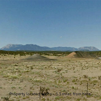 Peaceful 2+ Acre Sanctuary 20 minutes from Walsenburg, Colorado - Image 1