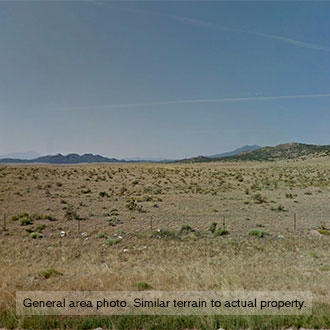 Huge 40 Acre Refuge in Southern Colorado, Near Walsenburg - Image 0
