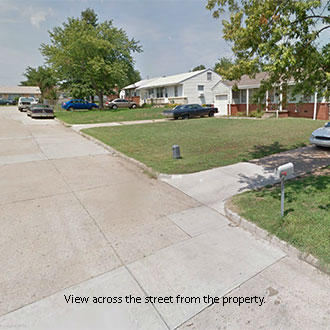 Rare city lot in great Tulsa neighborhood - Image 2