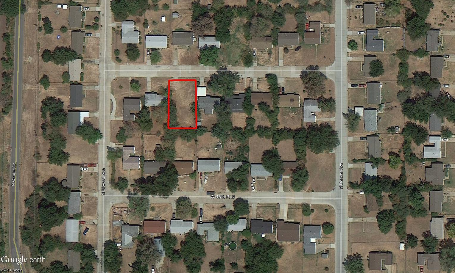 Rare city lot in great Tulsa neighborhood - Image 4
