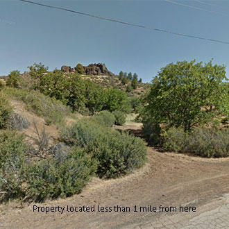 5+ Acre Getaway close to Reservoir - Image 0