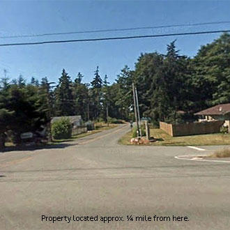 Dazzling Whidbey Island Lot Half Mile from the Beach - Image 2