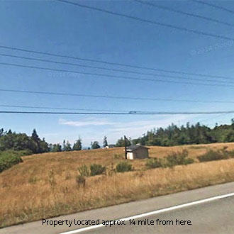 Dazzling Whidbey Island Lot Half Mile from the Beach - Image 3