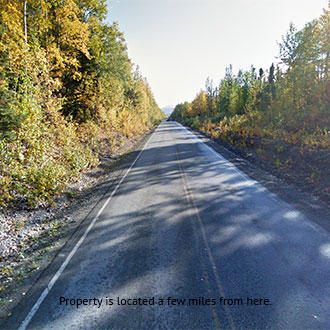 Half Acre Marvel in Northern Alaskan Timberland - Image 2