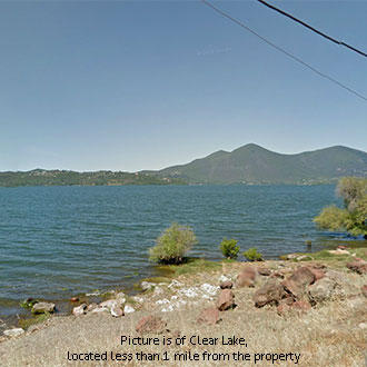 Charming Tree-Covered Property Less than a Mile from Clear Lake - Image 2