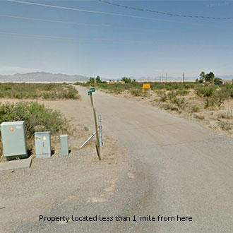 1+ Acre Southern Arizona Escape 2 Miles from Cochise - Image 2