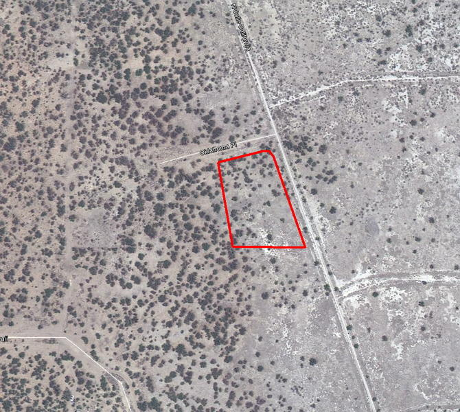 1 1/4 Acre Refuge Less than 10 Minutes from Cochise, Arizona - Image 3