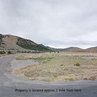 Utah Small Town Escape - Image 1