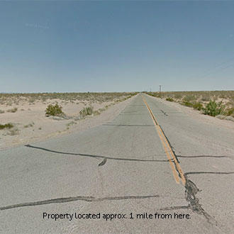 One Acre Property in Central Arizona, 10 Minutes from Dateland - Image 3