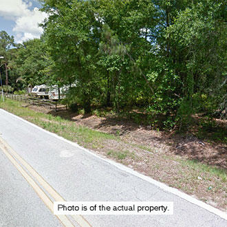 Over Three-Quarters of an Acre Only an Hour from Tampa, Florida - Image 4